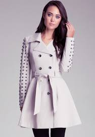 flared trench coat images flared trench coat photos