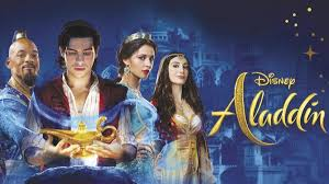 Review Aladdin Remake Serviceable But Unnecessary Movies