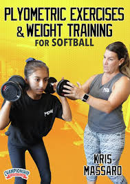 exercises to build a softball strong player 3 pack