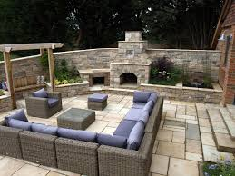 Small Picture garden fire pits and garden fireplaces and chimneys ideas