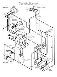 ezgo pds golf cart wiring diagram incredible diagrams wiring daigram Ezgo Golf Cart Troubleshooting ezgo pds golf cart wiring diagram incredible ezgo golf cart wiring diagram e z go total charge 3 beauteous