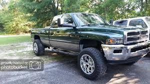 4th gen bumper on 2nd gen truck (Pictures) - Page 20 - Dodge Cummins ...