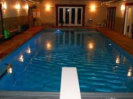 mansion with indoor pool with diving board. New Indoor Pool 20\u0027 X 45\u0027 With Diving Board, Heated Floors And Bathroom Mansion Board Pinterest