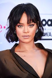 Rhianna Hair Style 50 best rihanna hairstyles our favorite rihanna hair looks of 3202 by wearticles.com