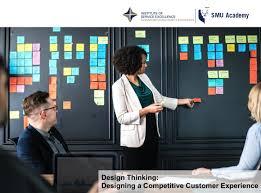 Design Thinking Smu All Events Singapore Management University Smu