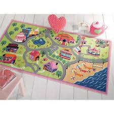 playroom rug luxury kids fun playtime carpet rug for childrens bedroom playroom