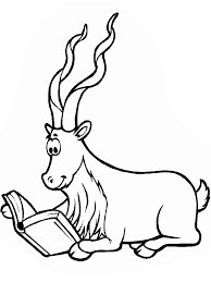 Small Picture Kudu Animals Coloring Pages Coloring Book
