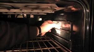 Whirlpool Oven Light Bulb Removal How To Change The Light Bulb In Your Dacor Oven
