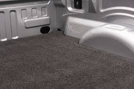 XLT BEDMAT FOR SPRAY-IN OR NO BED LINER 02-18 (19 CLASSIC) RAM 6'4 ...