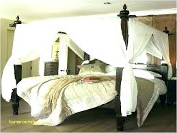 canopy bed cover – ballia.info