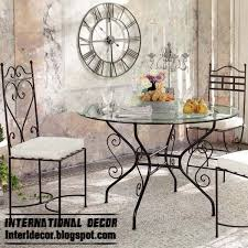 wrought iron furniture designs. wrought iron forged furniture designs for different rooms a