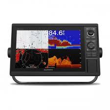 Garmin Gpsmap 1242xsv Keypad Control Knob Chartplotter Sonar Fishfinder Combo W Transducer