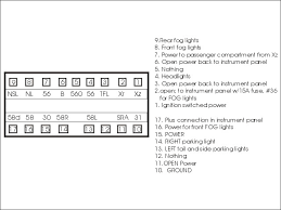 wiring diagram headlight dimmer switch images to the dimmer switch 56 position 4 of headlight