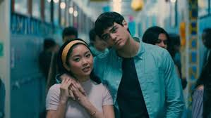 Noah centineo and lana condor attend netflix's 'to all the boys i've loved before' los angeles special screening at arclight cinemas culver city on. To All The Boys 2 Movie Review Noah Centineo And Lana Condor Bring Back The Rom Com Feels Filmibeat