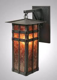 arts and crafts chandelier. \u0027San Carlos\u0027 Wall Bracket By Steel Partners, Arts \u0026 Crafts Lighting And Chandelier D