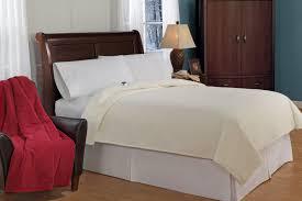 soft heat luxury microfleece blanket