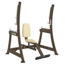 Сидячий силовой тренажер - <b>Free</b> Weights - Cybex - с ...