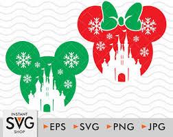 Free christmas mickey mouse snowflake svg pack. Disney Snowflake Svg Etsy