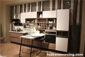 Kitchen china cabinets Gray China Kitchen Cabinet Manufacturer Foshan Sourcing How To Buy And Import Kitchen Cabinets From China Foshan Sourcing
