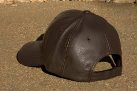 leather dad hats 12