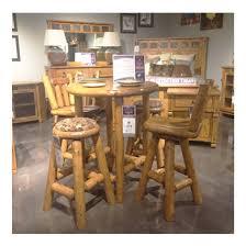 cabin style furniture. Modren Cabin Cabin Dining Set In Style Furniture T