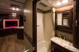 2x kohree rv interior led ceiling light boat camper trailer single dome 12v