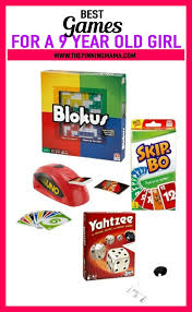 game gift ideas for a 9 year old girl see 25 of the best