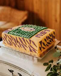 24 Unique Ideas For The Grooms Cake Martha Stewart Weddings