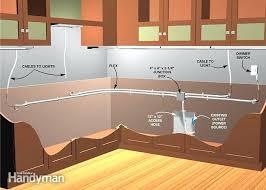 best under cabinet lighting options. Under Counter Lighting Options Kitchen Led Cabinet  Absolutely Ideas . Best A