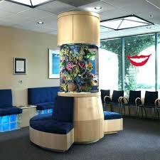 office fish aquarium office desk aquarium aquarium company that designs service supplies aquariums and builds marine