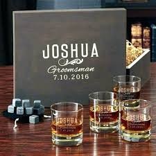 custom scotch glass whiskey glasses personalized monogram engraved etched monogrammed whisky gold rim oz personalized groomsmen whiskey glass