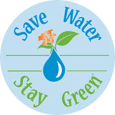 Save Water - Stay Green | Landscape Center