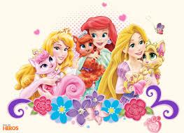 Fonds D Cran Disney Princesses T L Charger Gratuitement