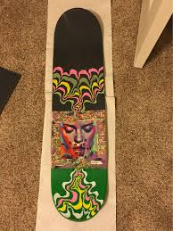 Grip Tape Designs Griptape Art Vital Component In Getting Psyched To Go
