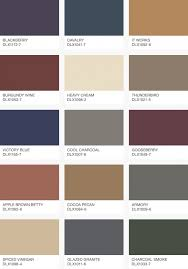 56 Uncommon Dulux Paint Color Chart Uk