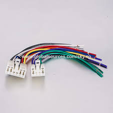 radio wire harness from ningbo manufacturer ningbo yinzhou radio wire harness radio wire harness