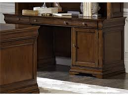 Liberty Furniture Home fice Jr Executive Credenza 901 HOJ JEC
