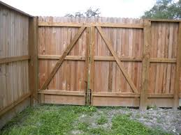 Exellent Wood Fence Gate Plans Cozy Prevent Throughout Inspiration