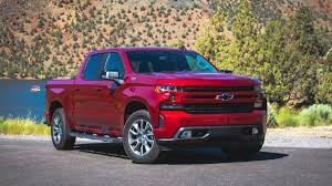 Chevy Truck Gas Mileage Chart Chevys 2020 Silverado 1500 Diesel Is The Most Efficient