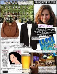 four seasons frequent flyer frequent flyer diane ring of trufflepig travel travel style
