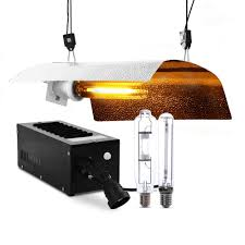 250w Grow Light Greenfingers 250w Hps Mh Grow Light Kit Magnetic Ballast Reflector Hydroponic Grow System