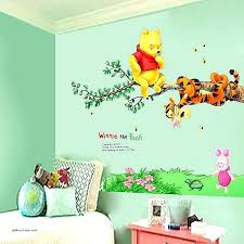 winnie the pooh wall art classic the pooh wall decals also incredible inspiration the pooh wall winnie the pooh wall art