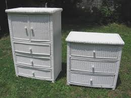 pier one bedroom furniture. Maintain Your Wicker Bedroom Furniture \u2014 Allin The Details | Pier One White