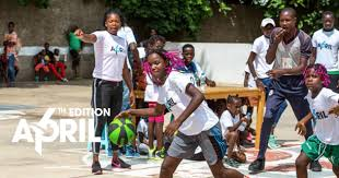 april6 – IDSDP I International Day of Sport for Development and ...