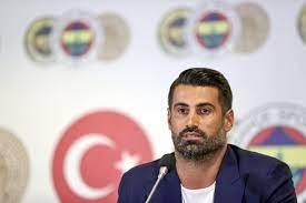 Turkish, Istanbul powerhouse Fenerbahçe parts ways with club legend Demirel