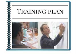 Training Templates For Word Training Plan Template Word Template Free Download