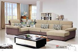 Modern Furniture Designer Custom Modern Wooden Sofa Designs For Living Room Contemporary Brown Ideas