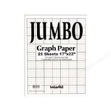 C T Publishing Quilters Graph Paper 8 1 2x11 50 Pkg 2 Items Order