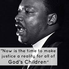I Have A Dream Speech Quote