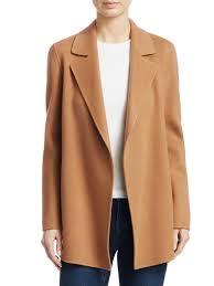 theory clairene wool cashmere jacket